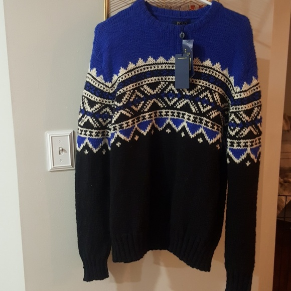 Polo by Ralph Lauren Other - Men's Polo Knit Sweater